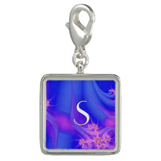 Periwinkle Pleasure Charm