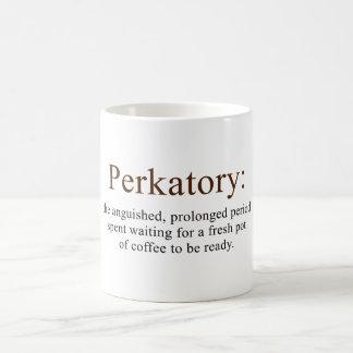 Perkatory cup