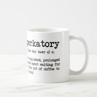 Perkatory Mug