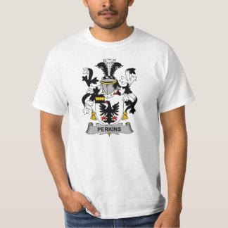 Perkins Family Crest T-Shirt