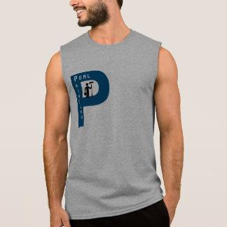 Perl Painting 17 Sleeveless Shirt