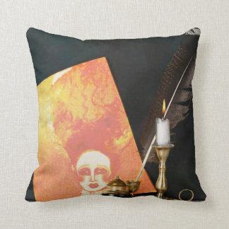 perla topaze throw pillow