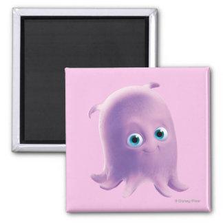 Perle 2 magnet carré