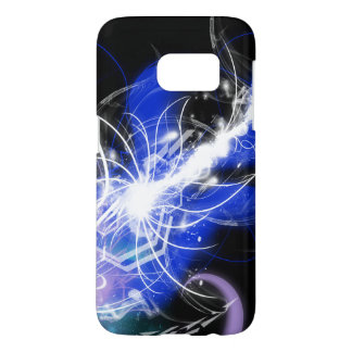 Perle interstellaire coque samsung galaxy s7
