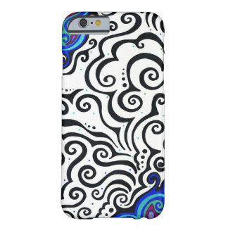 Permafrost Barely There iPhone 6 Case