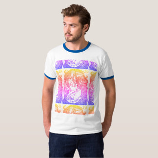 Permission t shirt! for men and woman! T-Shirt