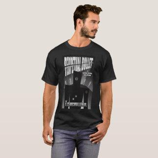 Perpetual Bullet book cover shirt