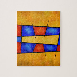 Perpitua V1 - visible infinity Puzzle