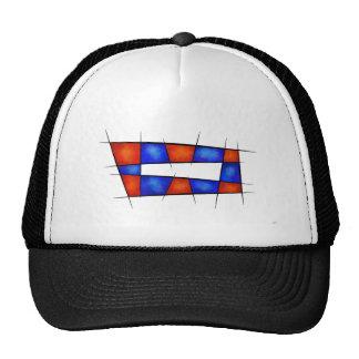 Perpitua V1 - visible infinity Trucker Hat