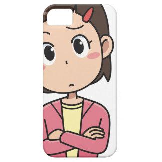 Perplexed iPhone 5 Case