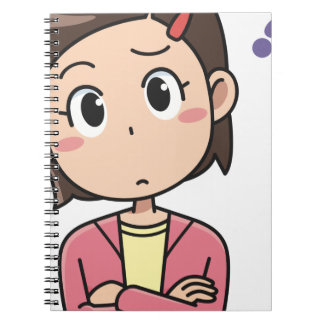 Perplexed Notebook