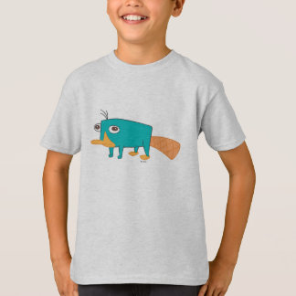 Perry the Platypus T Shirts