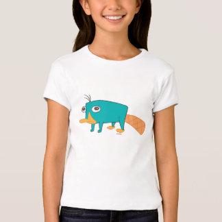 Perry the Platypus Tshirts