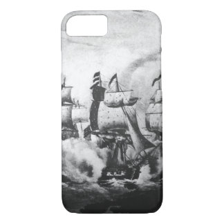 Perry's Victory on Lake Erie, Fought Sept. 10th, 1 iPhone 7 Case