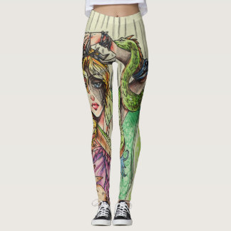 Persefone leggings 2