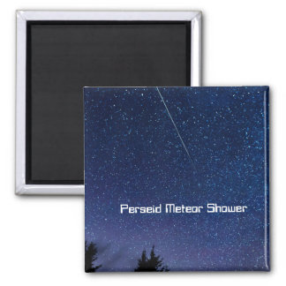Perseid Meteor Shower Magnet