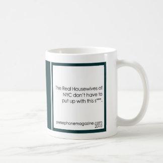 Persephone Magazine Perspectives Coffee Mug