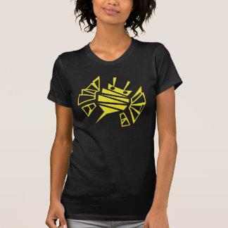 persephones bee-comb shirt