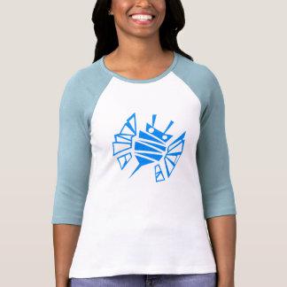 persephones bees tshirt