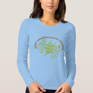 persephone's bees tshirts