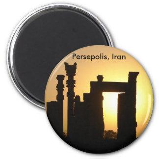 Persepolis, Iran Magnet