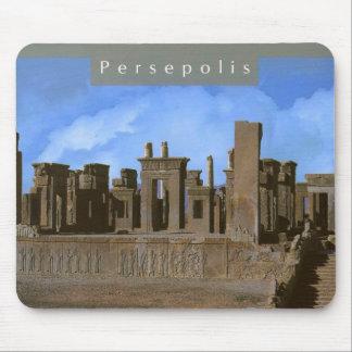 Persepolis Mouse Pad