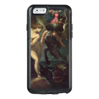Perseus and Andromeda, c.1610 (oil on canvas) OtterBox iPhone 6/6s Case