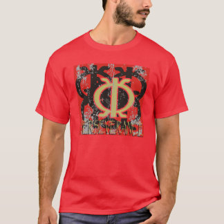 PERSEVERANCE ABSTRACT ADINKRA T-Shirt