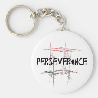 Perseverance Key Chain