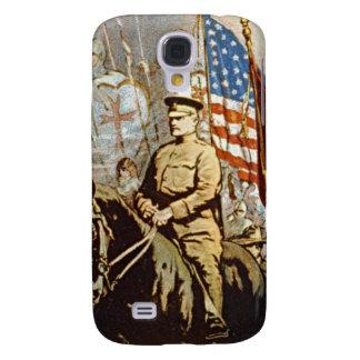 Pershings Crusaders Vintage US Military
