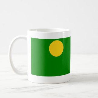 Persia 1502 1524, Iran Coffee Mug