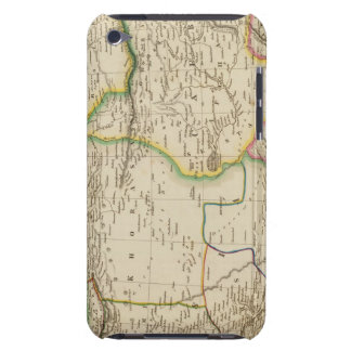 Persia 3 barely there iPod cases