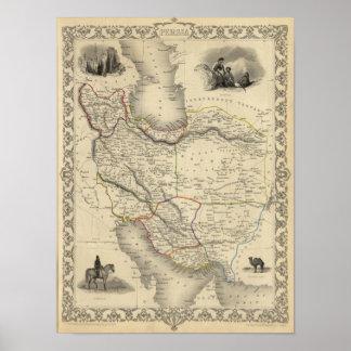 Persia 6 poster
