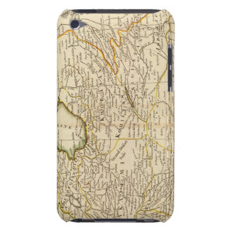 Persia 7 barely there iPod cover