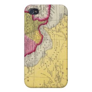 Persia Arabia 2 Cases For iPhone 4