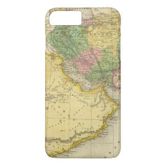 Persia Arabia iPhone 7 Plus Case