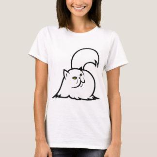 persian_cat_1 T-Shirt