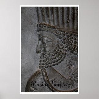 Persian Empire Poster