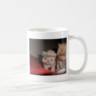 Persian Kittens Coffee Mug