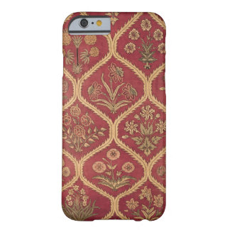 Persian or Turkish carpet, 16th/17th century (wool Barely There iPhone 6 Case
