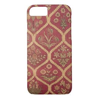Persian or Turkish carpet, 16th/17th century (wool iPhone 7 Case