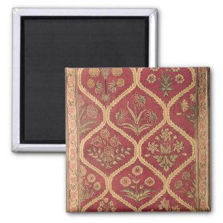 Persian or Turkish carpet, 16th/17th century (wool Magnet