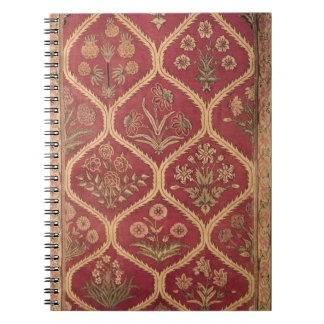 Persian or Turkish carpet, 16th/17th century (wool Note Books