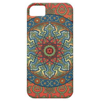 Persian Pattern Case For The iPhone 5