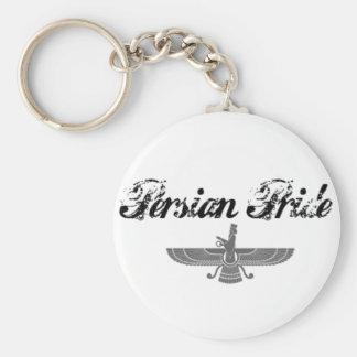 Persian Peride Key Chain