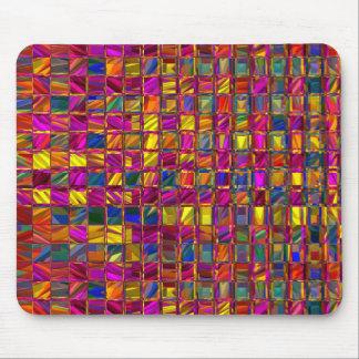 Persian Quilt Mousepad