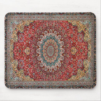 Persian Rug Mousepad