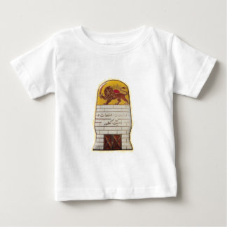 Persian Secret Police SAVAK Baby T-Shirt