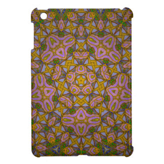 Persian Sky iPad Mini Cover