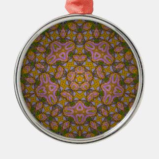 Persian Sky Metal Ornament